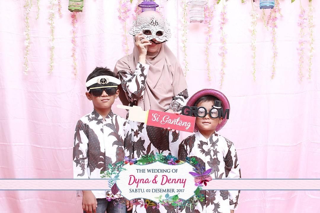 Jasa Photobooth Murah Di Garut