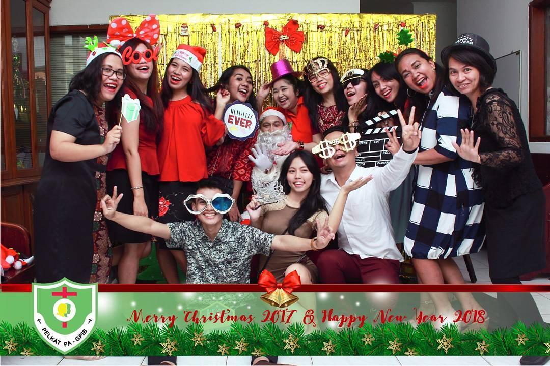 Photo Booth Cibinong