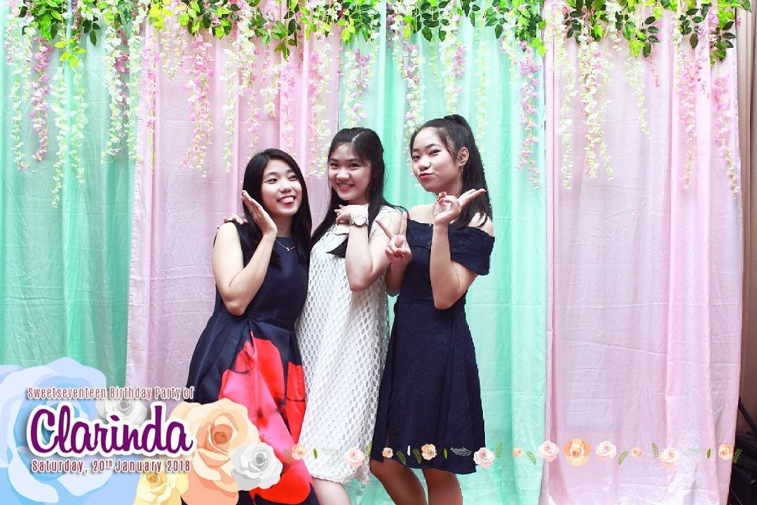 Jasa Photo Booth Kembangan