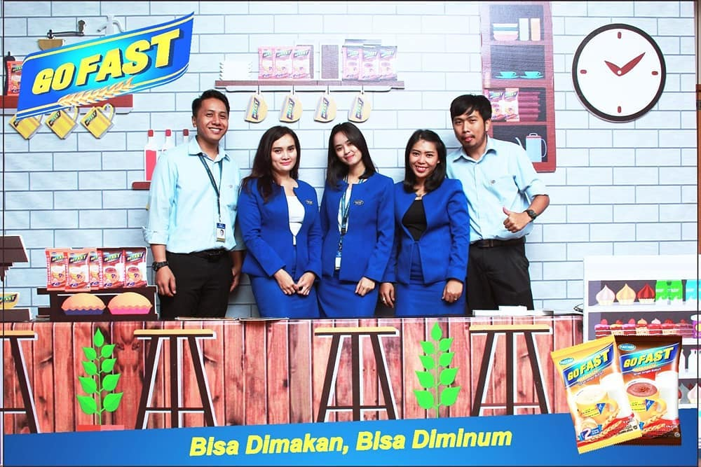 Harga Printer Photobooth Banjar