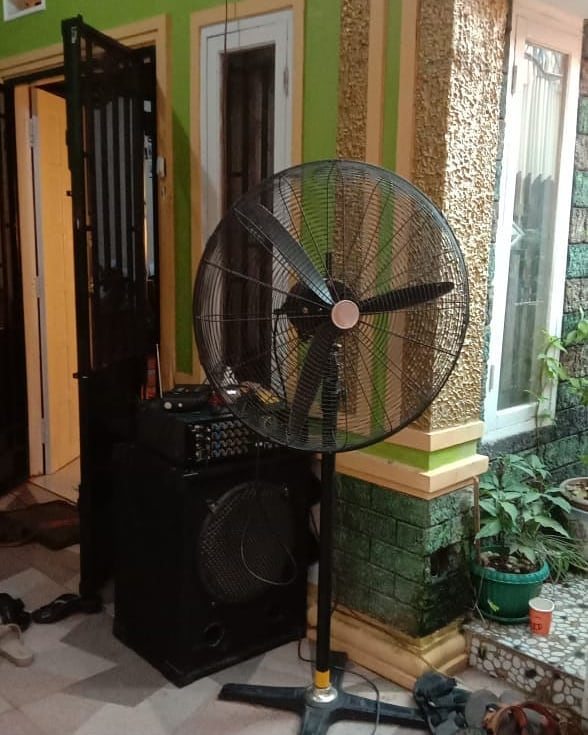 Tentrem Rent 085225887824 Sewa Misty Fan Wonogiri